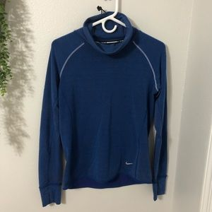 Nike Dri fit Running long sleeve